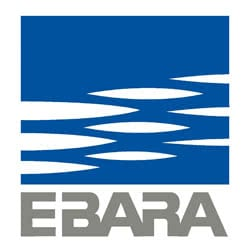 logo for Ebara pumps