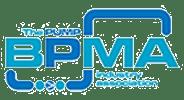 image of BPMA logo